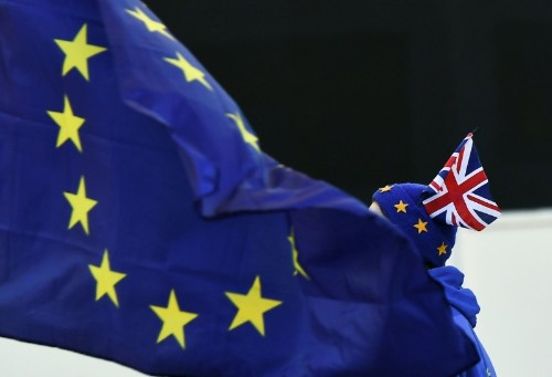 Factbox - UK PM's Brexit 'plan B': What happens next in parliament?