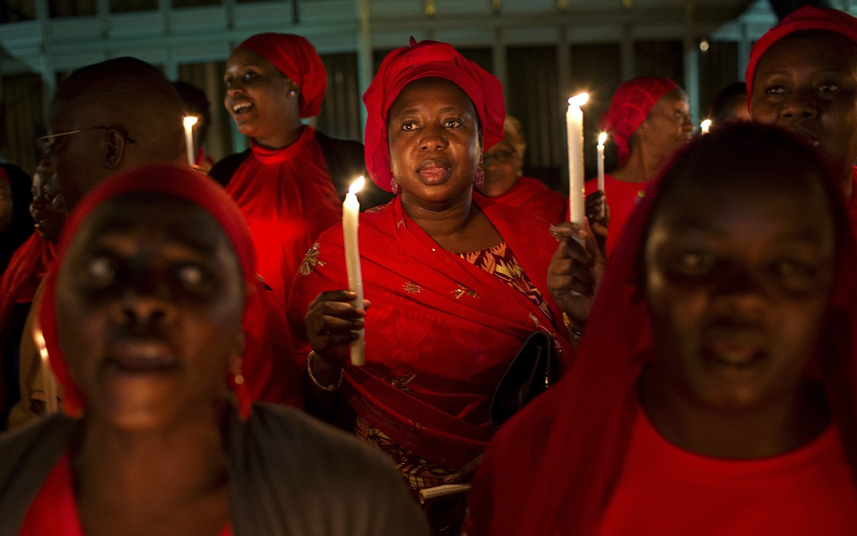 The Week in Review: #BringBackOurGirls
