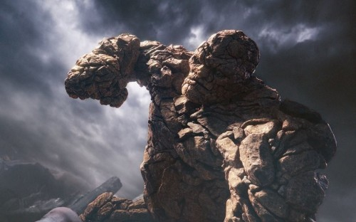 Fantastic Four's Behind-the-Scenes Drama: Fights, Reshoots, and a Disastrous Press Tour