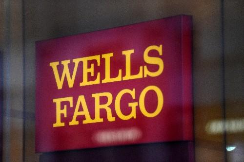 U.S. bank regulator sharpens teeth on Wells Fargo, surprising critics