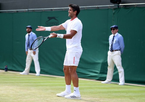 Verdasco rolls in first round at Moselle Open