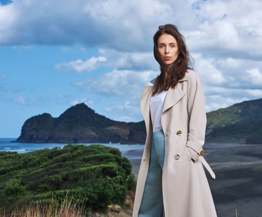 New Zealand's Prime Minister, Jacinda Ardern, Is Young, Forward-Looking, and Unabashedly Liberal—Call Her the Anti-Trump