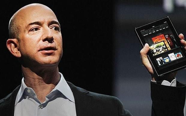 My decisions have cost Amazon billions, admits founder Jeff Bezos