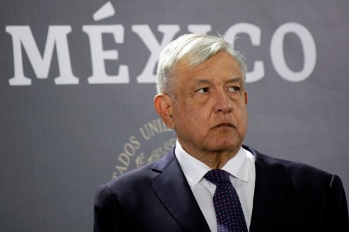 Mexican president says U.S. has agreed to extradite fugitive politician