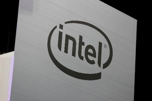 Las acciones de Intel caen tras presentar perspectivas inferiores a las de sus competidoras