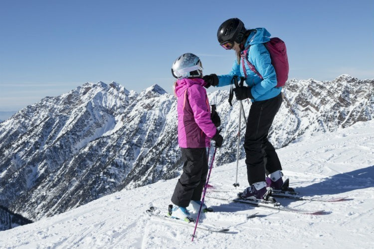 'Only' Planet: tips for travelling with your solo child