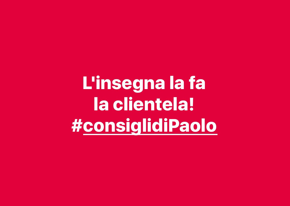 #consiglidiPaolo Web: mazzicase.it Facebook: @caseamodena Twitter: @mazzicase