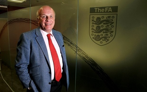 England threaten to boycott World Cup as Blatter is re-elected