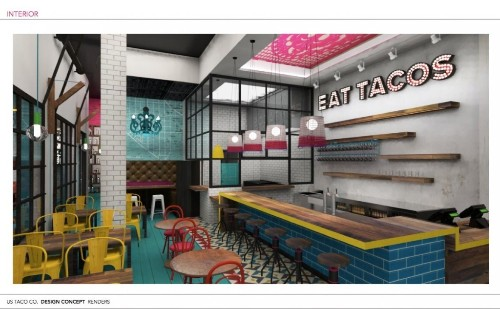 Check Out Taco Bell's New Upscale Restaurant