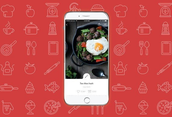 8 Apps That Will Make You a Better Cook