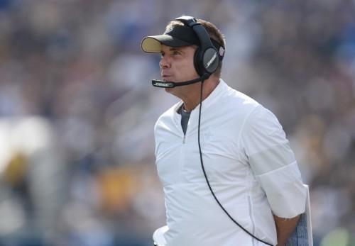 NFL notebook: Saints mum on starting quarterback