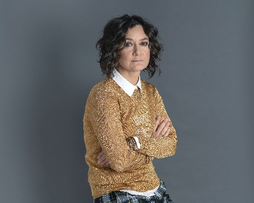Sara Gilbert: 'The Conners' works because it's relatable