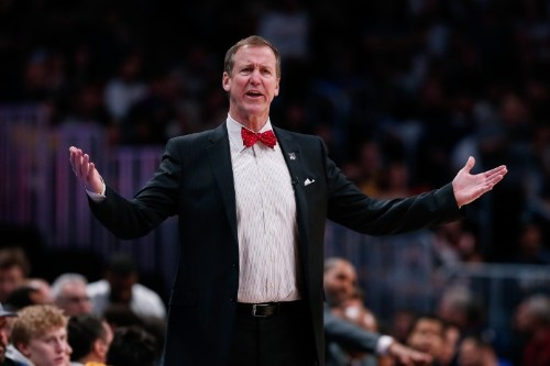 NBA notebook: Trail Blazers' Stotts rewarded with extension