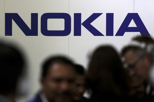 Nokia not immune to impact of trade war uncertainty, says its China president