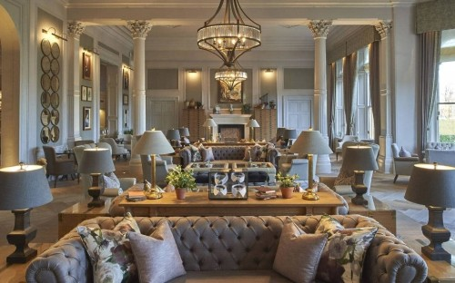 The best luxury hotels in York