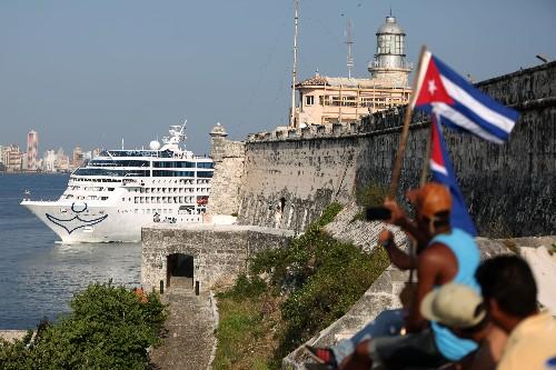 Operador de cruceros Carnival detiene viajes a Cuba tras nuevas restricciones