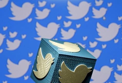 Twitter déçoit avec ses résultats trimestriels