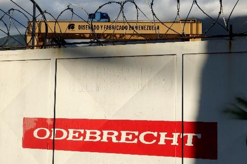 Procuradores da Venezuela fazem operação em escritórios da Odebrecht