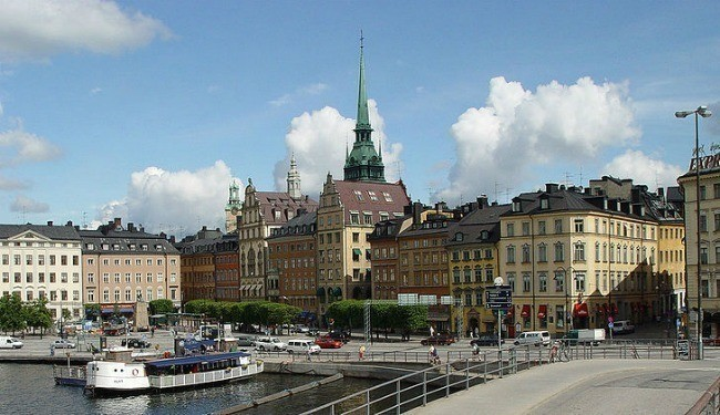 The High Price of a Free College Education in Sweden