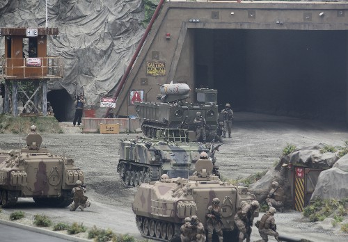 Abu Dhabi arms fair opens amid Yemen war criticism