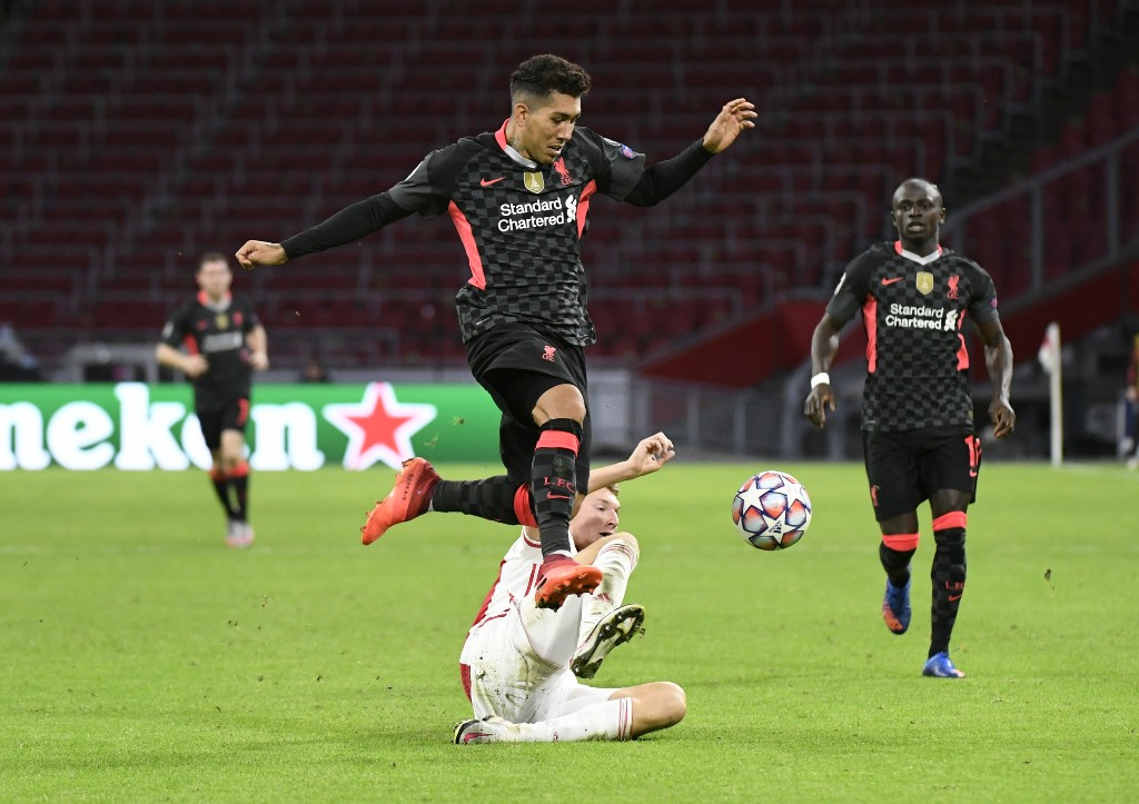 Premier League : Liverpool en deux temps pour vaincre Sheffield