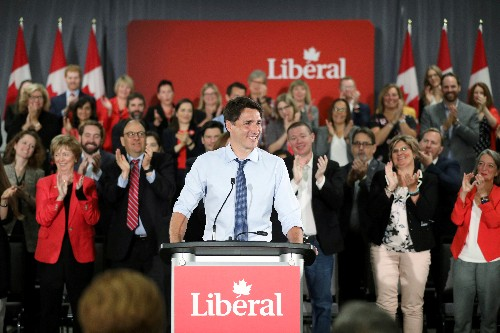 Canadians' message ahead of the election: make life more affordable