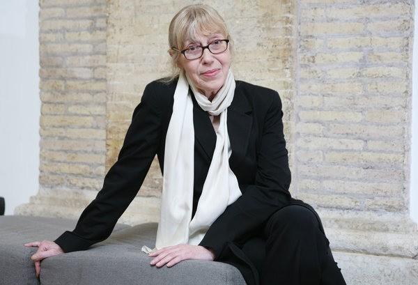 Katherine Dunn, Author of 'Geek Love,' Dies at 70