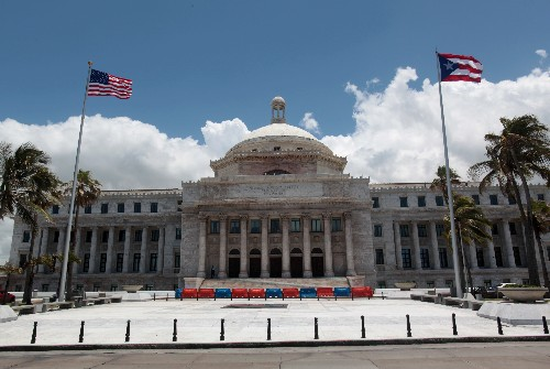 U.S. judge refuses to dismiss lawsuit over Puerto Rico pension law