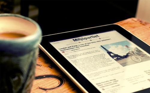 10 способов продвигать свой бизнес с помощью Flipboard