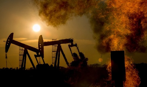Leave fossil fuels buried to prevent climate change, study urges