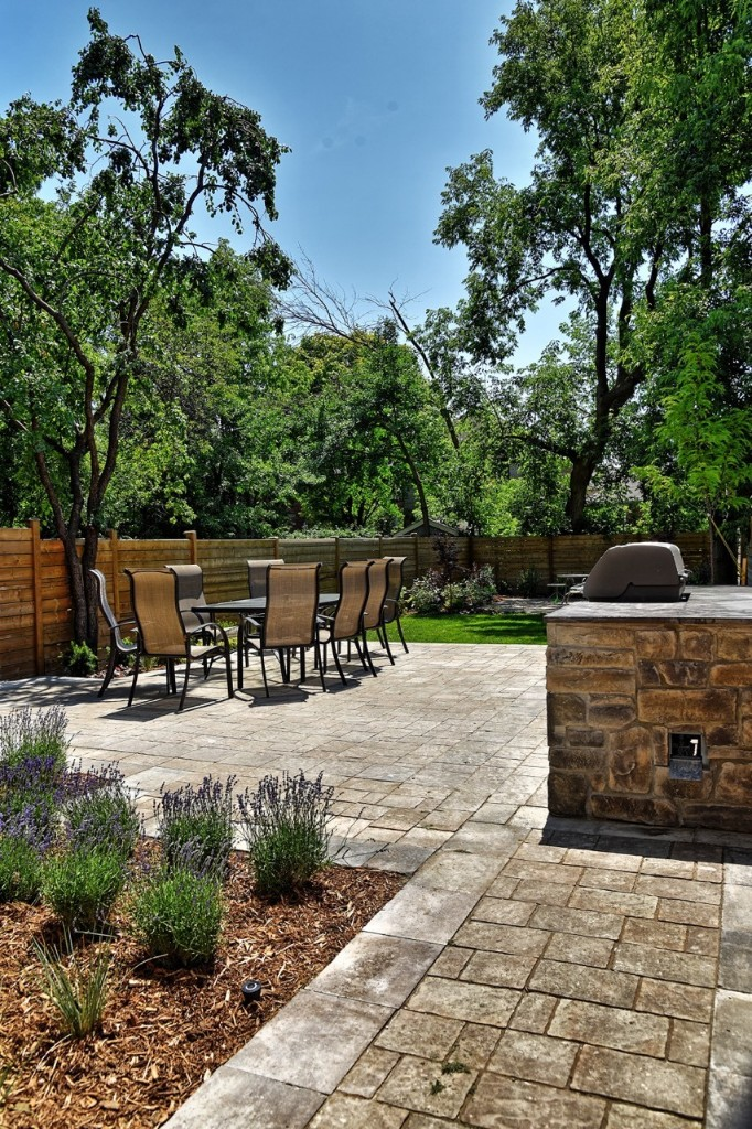 Outdoor Living - cover