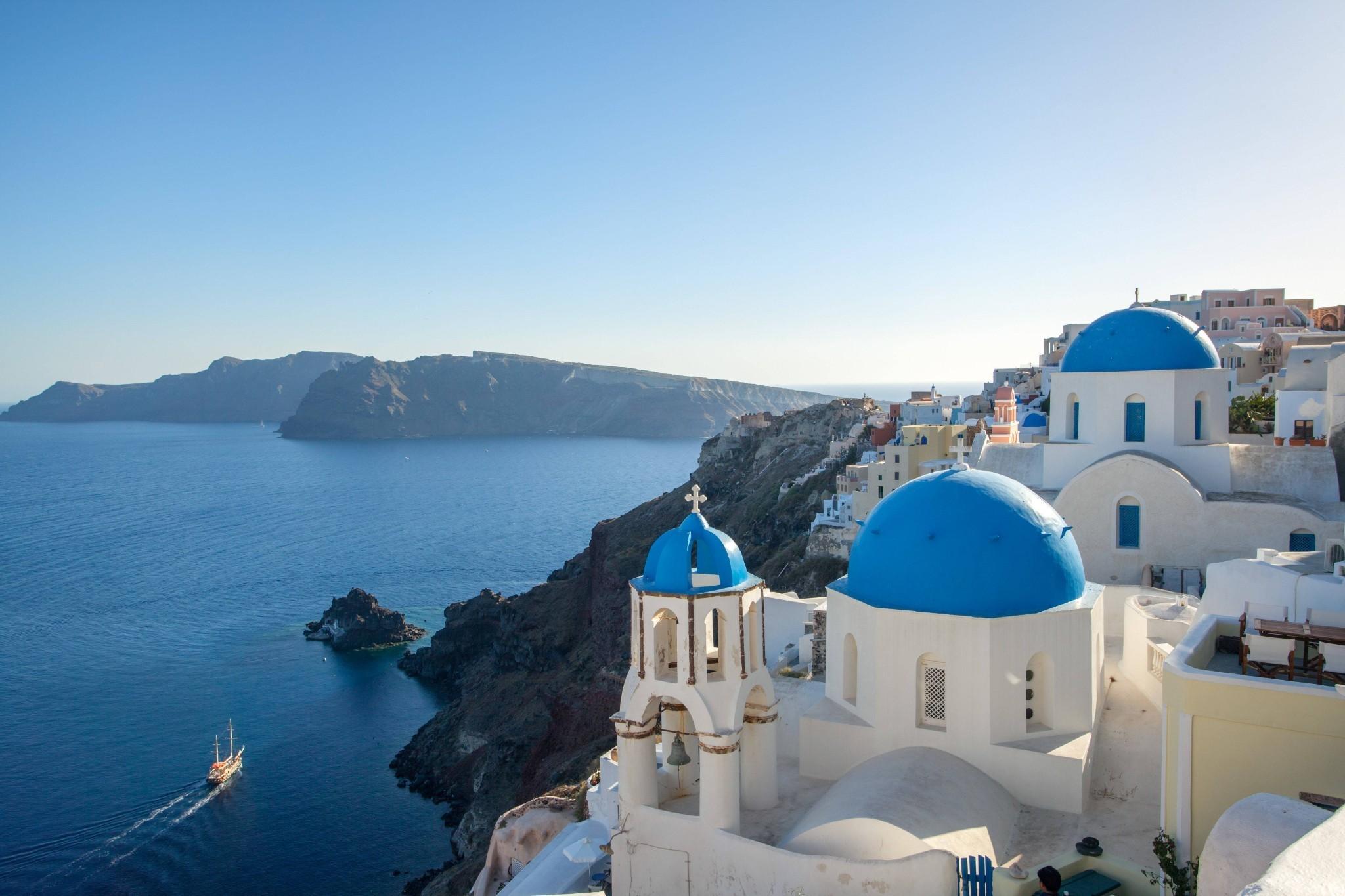 15 Beloved Places Struggling With Overtourism