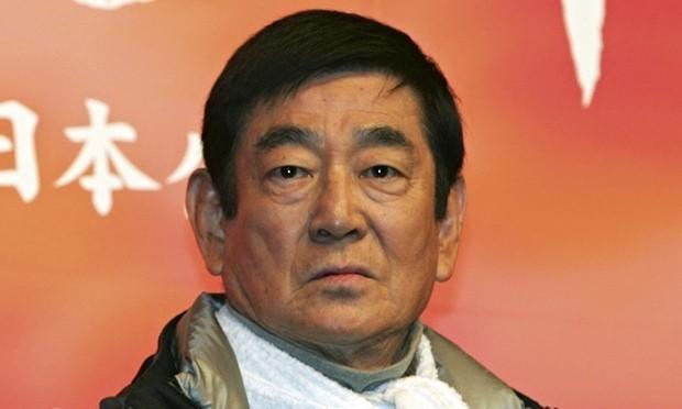 Actor Ken Takakura, master of the yakuza role, dies aged 83