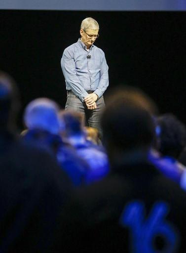 Apple rolls out its next big software improvements