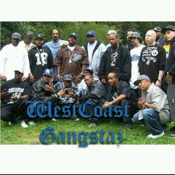 #westcoastgangstas