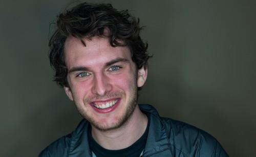 Spotlight: World Traveler and Medical Student Jonathan Sackett