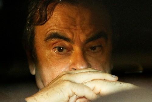 Conceden libertad para el exjefe de Nissan bajo fianza de 4,5 millones de dólares
