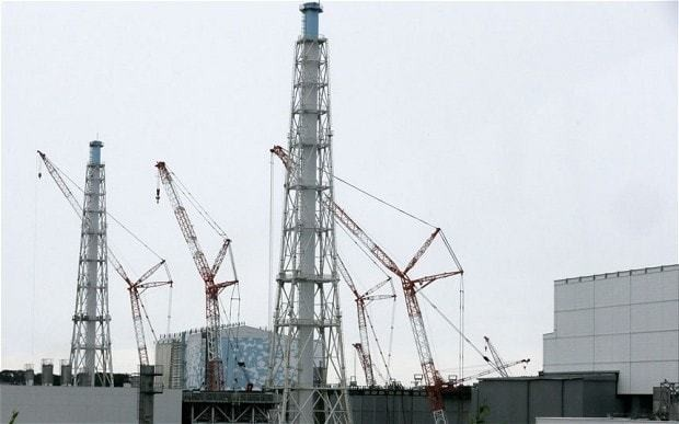Fukushima leak 'could cause hydrogen explosion' at nuclear plant