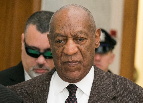 All eyes on Cosby accuser as sexual assault trial begins