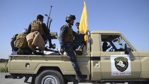 Iraq launches offensive to retake Tikrit from ISIL