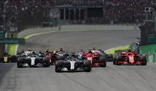 Brazilian F1 GP faces an uncertain future
