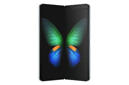 Samsung Unveils New Smartphones: Pictures
