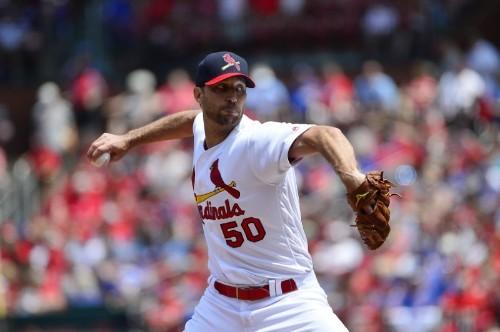 Cardinals activate RHP Wainwright to face Marlins