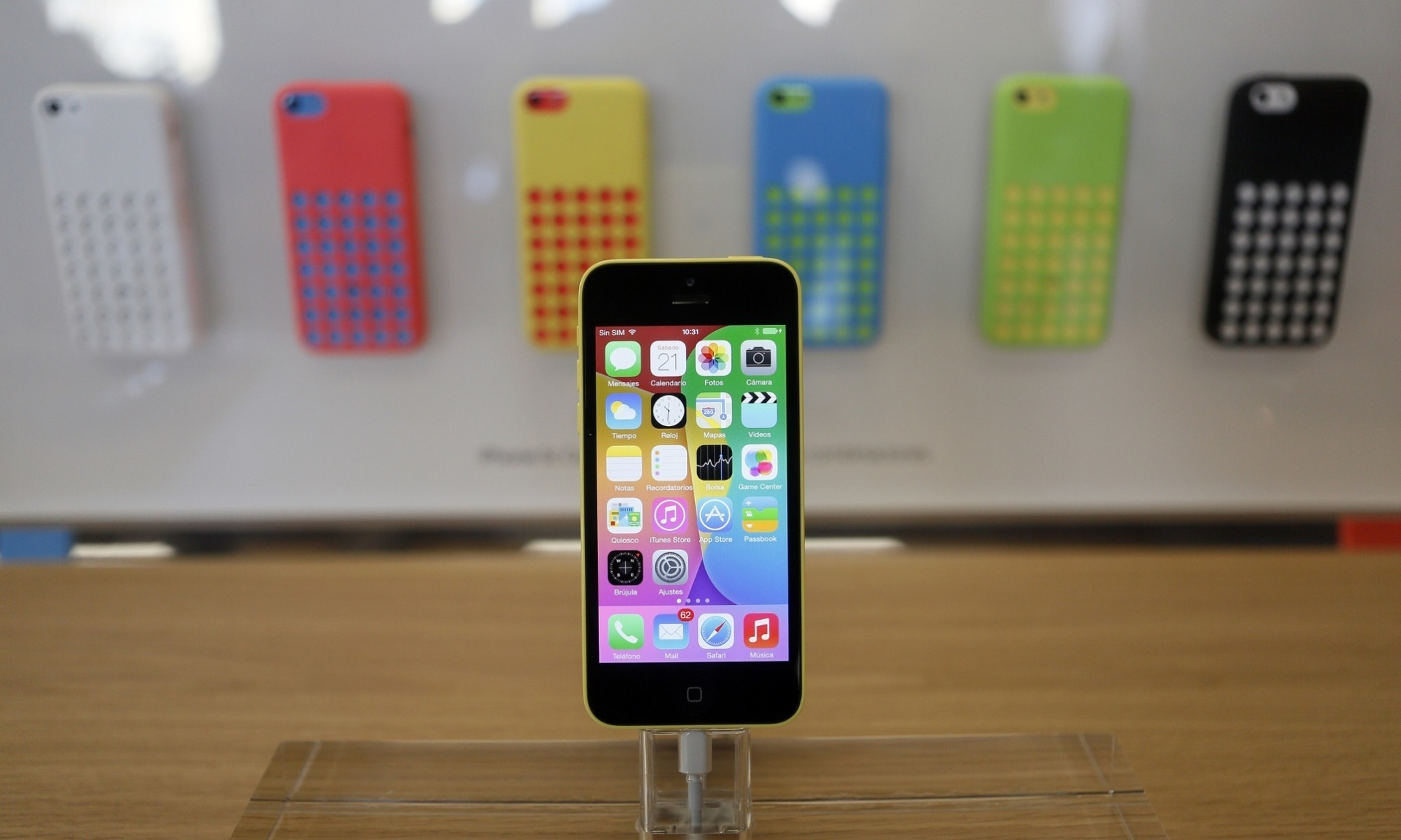 iPhone 6 launch to break Apple records, say reports