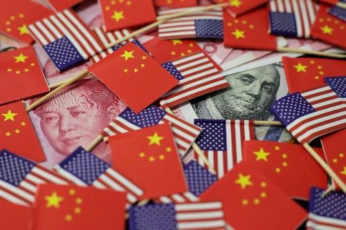 Yuan/dlr a min 11 anni, yen a max 7 mesi su tensioni Usa-Cina