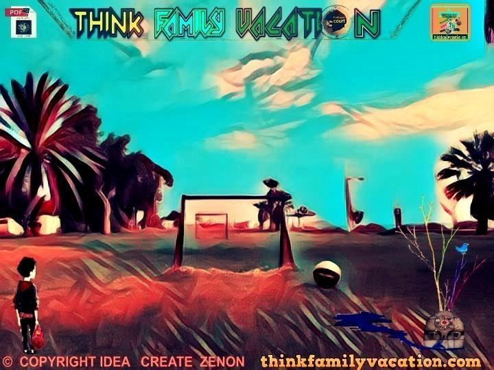 Think Ayia Napa - cover