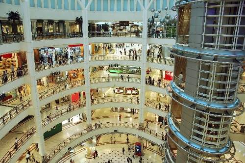 5 Tech Trends That Will Hit Every Retail Store By 2020