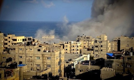Egypt: no ongoing negotiations for Gaza ceasefire