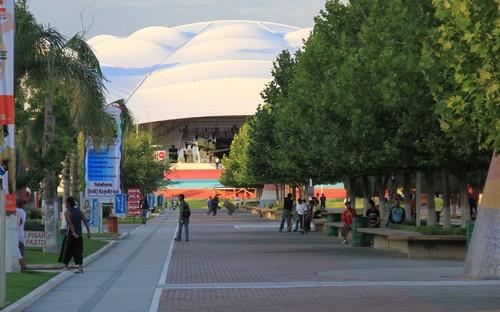 VISITA LA FERIA NACIONAL VILLISTA DURANGO 2014 y disfruta de uno de los mejores recintos feriales a nivel nacional