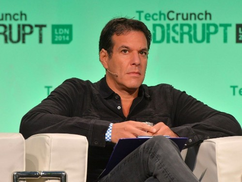 Lastminute.com founder Brent Hoberman explains why the UK will find it harder to build Google-sized companies after Brexit